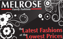 Melrose family fashions gift card png 1379958073