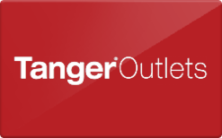 Shop Tanger Outlets Gift Cards How To Check Your Tanger Outlets Gift Card Balance If you're planning a big shopping trip and want to use your gift card, this information will help you double-check the balance so you know exactly how much you have to spend.