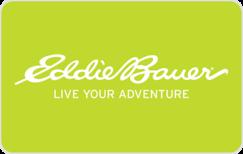 Sell Eddie Bauer Gift Card