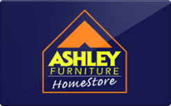 Ashley furniture homestore coupons