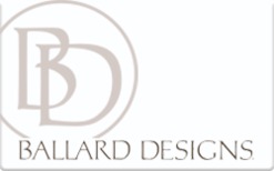 ballard designs e gift card 10 0 off free shipping 22