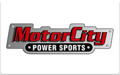 Buy motorcity power sports gift cards raise for Motor city powersports hours