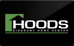 Hoods discount home center coupons