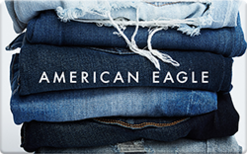 Sell American Eagle Outfitters Gift Card