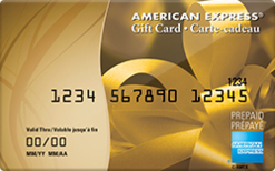 Sell American Express Gift Card