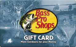 Sell Bass Pro Shops Gift Card