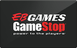 how to use gift card on eb games
