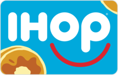 Sell IHOP Gift Card