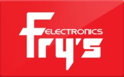 buy fry 39 s electronics gift cards raise. Black Bedroom Furniture Sets. Home Design Ideas