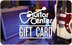 buy guitar center gift cards raise. Black Bedroom Furniture Sets. Home Design Ideas