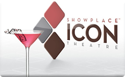 Icon theater coupons