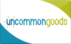 UncommonGoods Coupon Codes, Promos & Sales. UncommonGoods coupon codes and sales, just follow this link to the website to browse their current offerings.