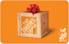 Buy Home Depot Gift Card