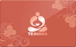 Sell Teavana Gift Card