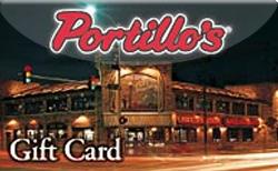 Sell Portillo's Gift Card