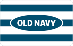 Sell Old Navy Gift Card