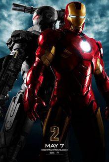 Thumb 2x iron man two
