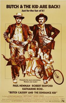 Thumb 2x butch cassidy and the sundance kid