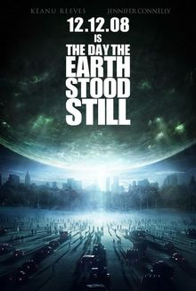Thumb 2x day the earth stood still