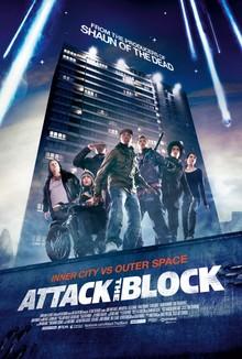 Thumb 2x attack the block