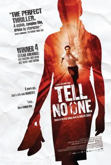 Thumb 2x tell no one