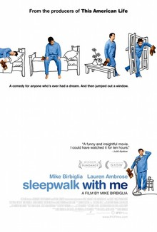 Thumb 2x sleepwalk with me