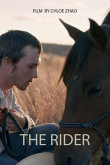 Thumb 2x the rider poster goldposter com 1