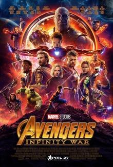 Thumb 2x avengers infinity war ver2