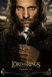 Thumb 2x lord of the rings the return of the king