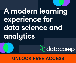 Get Unlimited Access to All Courses in Datacamp Free for One