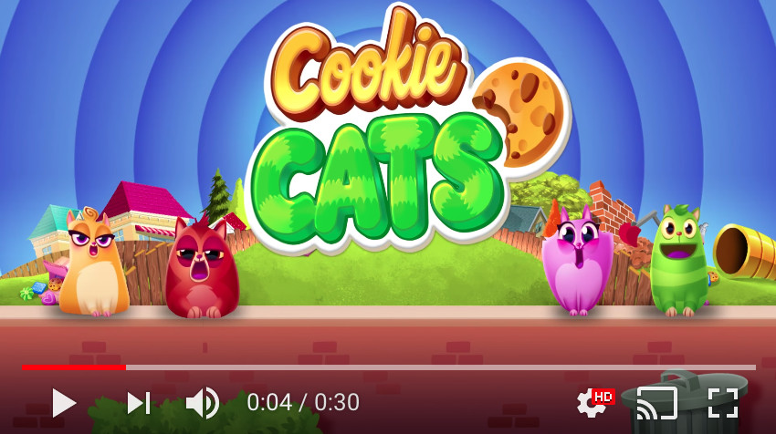 a b testing of mobile game cookie cats gaurav modi