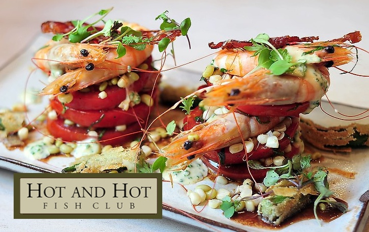 Buy gift cards to hot and hot fish club instagift for Hot and hot fish club