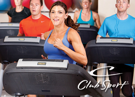 ClubSport Pleasanton Offer