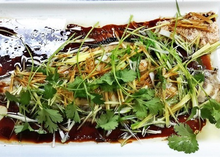 Pleasanton Ca Chinese Food