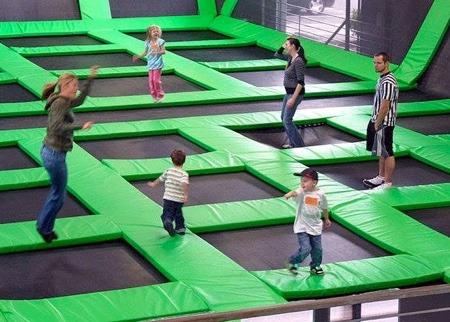 Steel City Jump Park Offer Thesuperdeal Birmingham