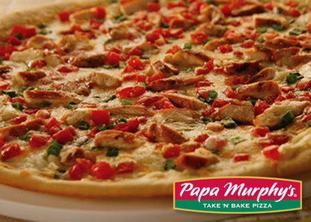 Papa Murphy's was born out of the owner's frustration with the bad versions of pizza he tried at chain restaurants, which often tasted as if every ingredient was canned or frozen. With the ultimate goal of changing the industry, Papa Murphy's tosses every ingredient—all of which are never frozen—onto crusts right in front of customers before they grab them to bake at home enterenjoying.mlon: W El Camino Real, Sunnyvale,