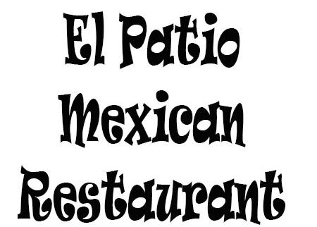 El Patio Mexican Restaurant Champaign Il