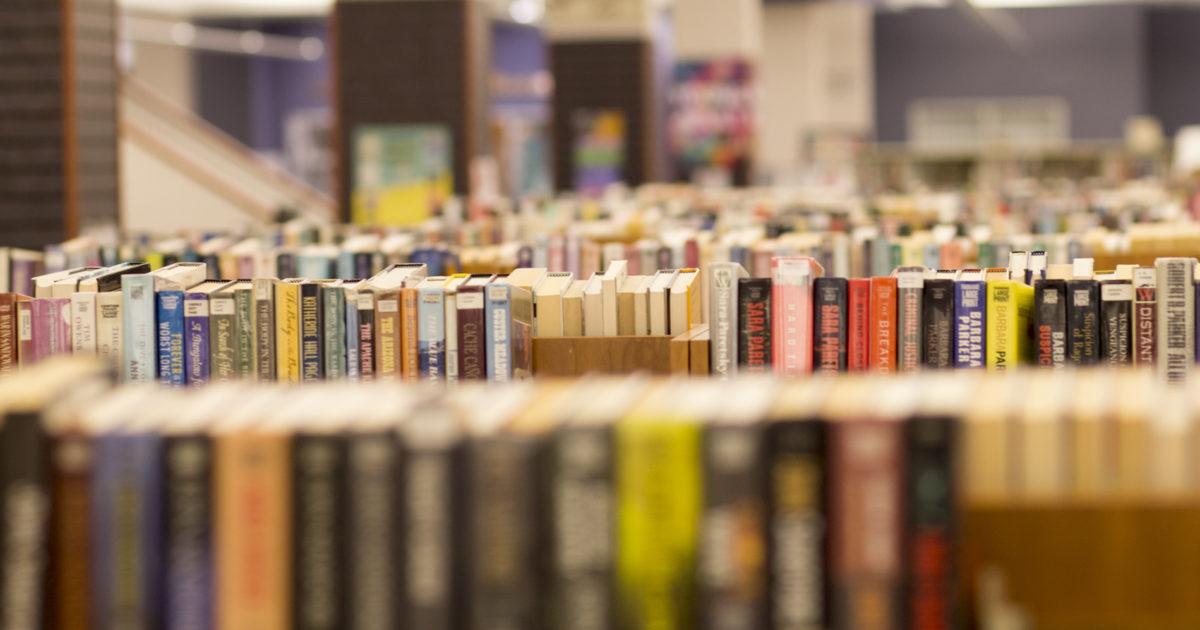 Books | Decatur Public Library