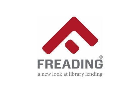 The Freading logo