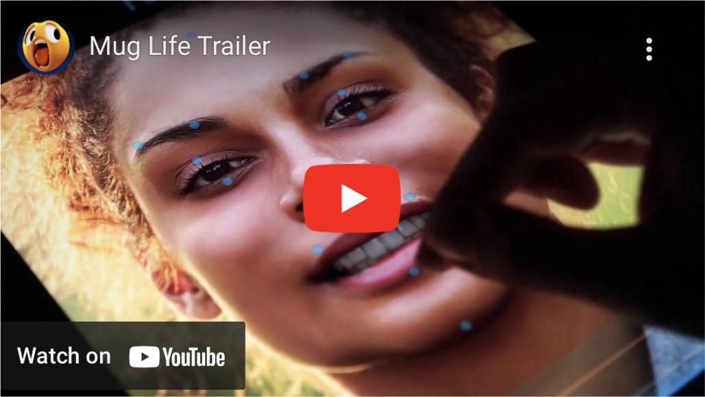 Mug Life Trailer