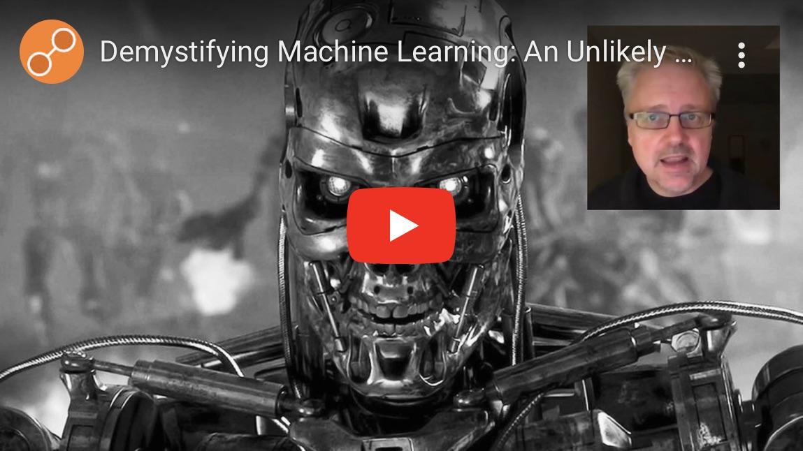 An Unlikely Robot Apocalypse