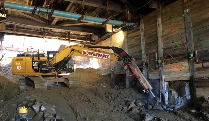 Development, Construction, and Capital | DiGeronimo Companies