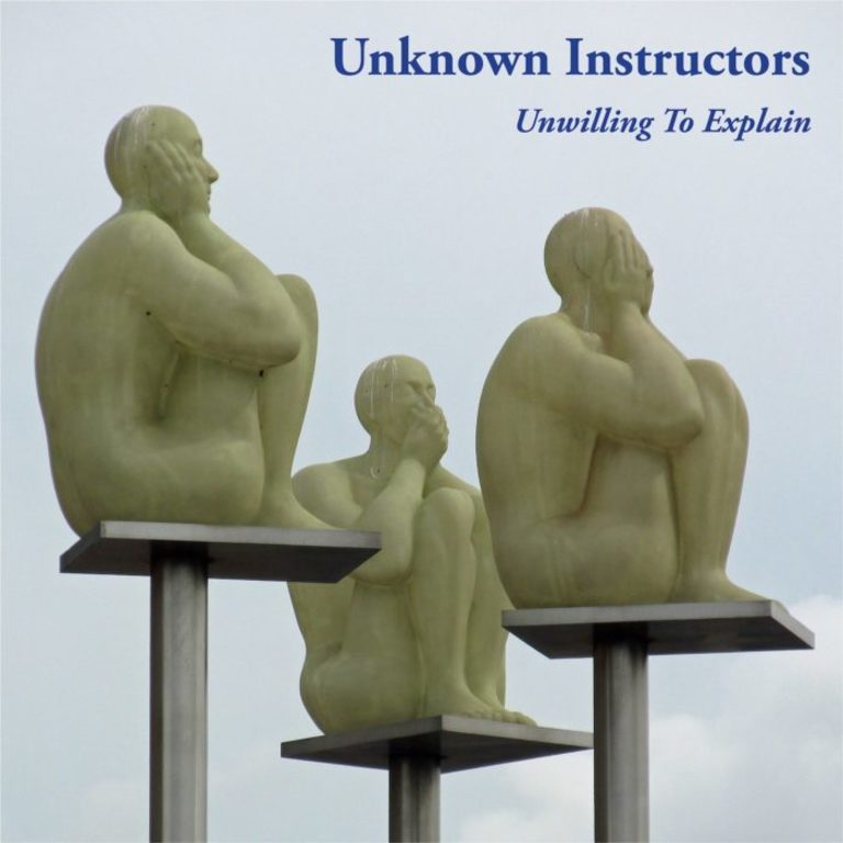 Unknown Instructors