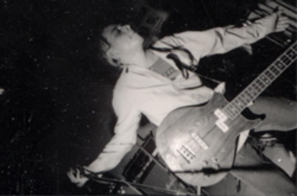 Fred Erskine (Hoover)