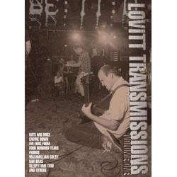 Lovitt Transmissions: Volume One