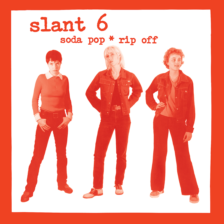Soda Pop*Rip Off
