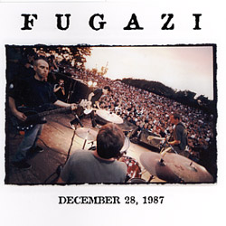 Washington DC, Dec 28, 1987