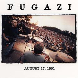 Calgary, Canada August 17, 1991