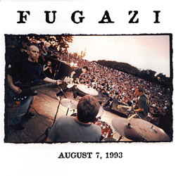 Washington, DC Aug 7, 1993