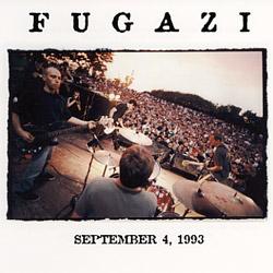 Pontiac, MI    Sept. 4, 1993